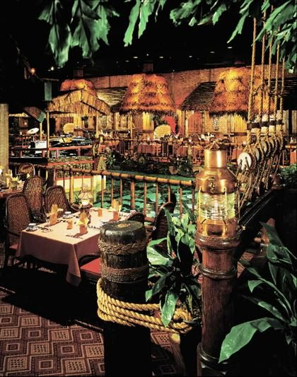 17 best the tonga room images on Pinterest | Tiki tiki, Fairmont ...