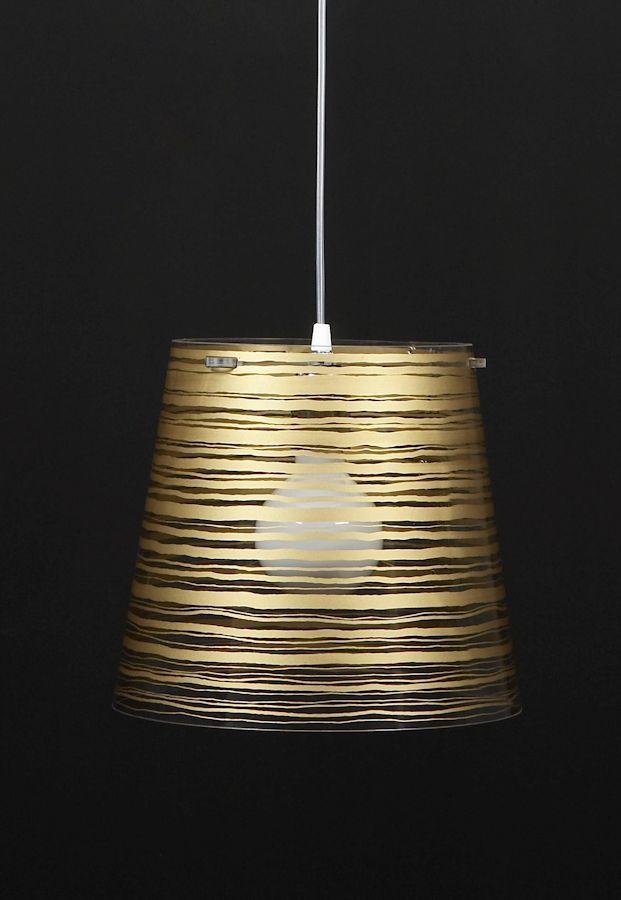 Pixi Sospensione Grande diam. 42 colore Oro