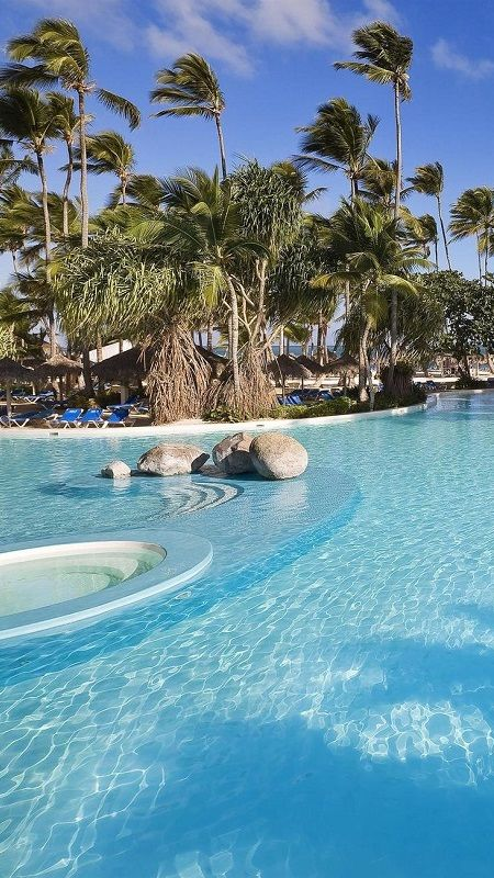 Punta Cana's Best All-Inclusive Resorts for Families