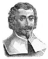 (1608 - 1647) Evangelista Torricelli 15 Ekim 1608'de İtalyanın Feanza şehrinde doğdu, 5 Ekim 1647 in Floransa'da öldü. Açık hava basıncı üzerine yaptığı deneyleriyle tanınan İtalyan fizik ve matematik bilgini.
