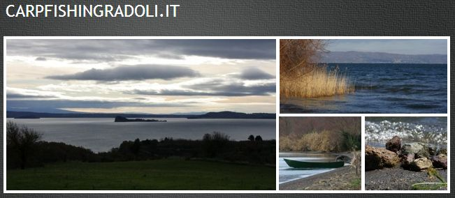 Lake Bolsena - Gradoli - Lake Bolsena is a crater lake of central Italy, of volcanic origin, which began to collect 370,000 years ago following the formation of a caldera in t... Check more at http://carpfishinglakes.com/item/lake-bolsena-gradoli/