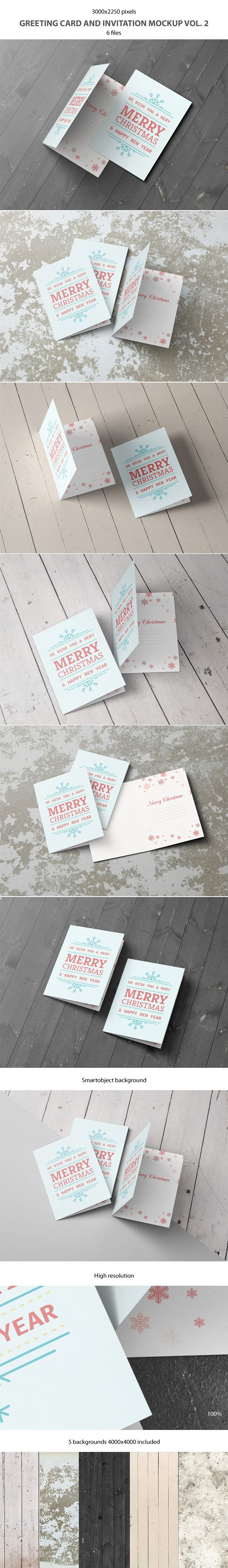 24 best Christmas card project images on Pinterest