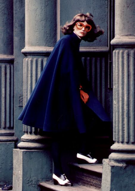 Helmut Newton 1970's