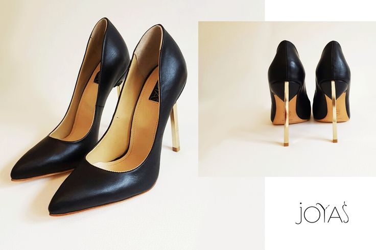 Our black Caroline will make you feel perfect while wearing them