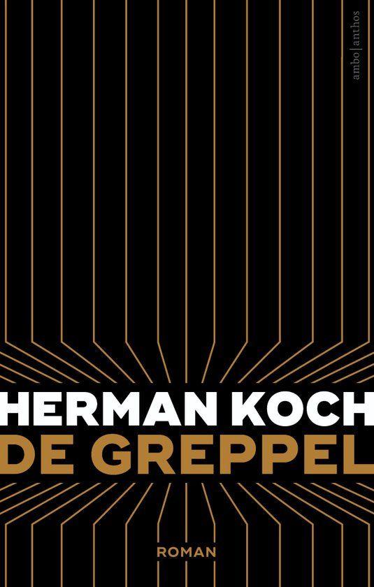 De greppel / Herman Koch Boeiend van begin tot eind. Grappig, maar met heel reële dingen. Vond het klimaatscepticisme verfrissend. Maar eindigt erg onbevredigend, met hoop losse eindjes.