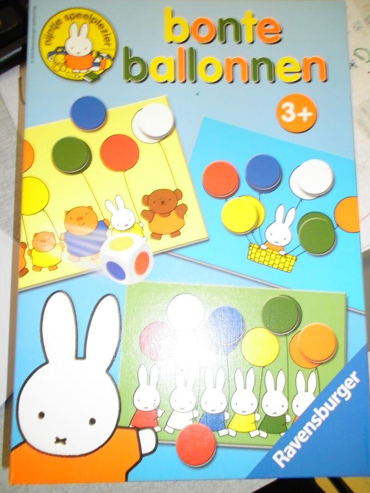 Bonte Ballonnen. Dit is een zeer leuk en simpel spelletje. De kleuters leren op spelenderwijs kennis maken met de kleuren. Ze maken ook kennis met eenvoudige spelregels en leren hun beurt afwachten. Een echte aanraden om binnen dit thema te spelen!