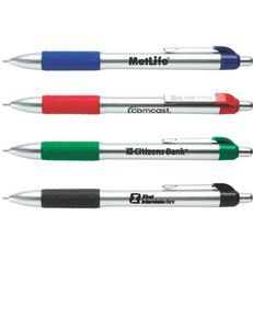 MaxGlide  Click Chrome Pen- If you're looking for a new addition to