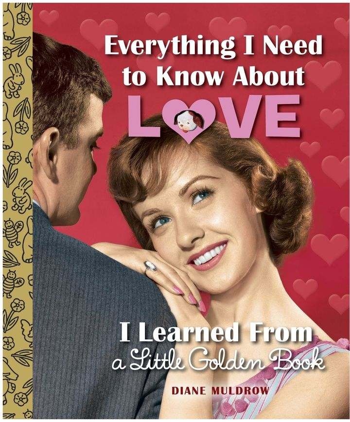 Penguin Random House Everything I Need to Know About Love