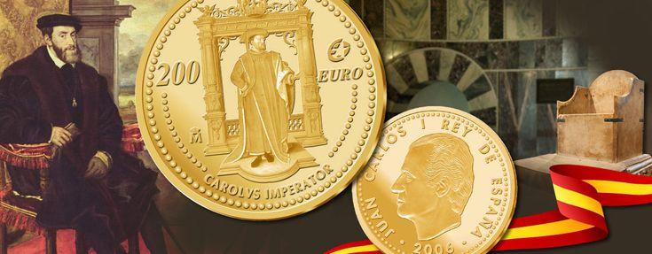 24. Februar 1500 – der Habsburger Kaiser Karl V. wird geboren