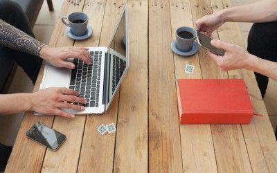 QR-Code Scanner für den Browser am PC und Smartphone ohne extra App – jetzt bei moby.cards.