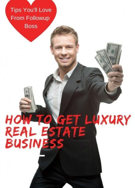 How to Secure Luxury Real Estate Commissions