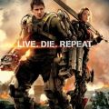 Edge of Tomorrow - Senza domani Presto nelle sale italiane l'ultimo film con Tom Cruise, il quale si troverà a lottare all'infinito per salvare la Terra da un attacco alieno.