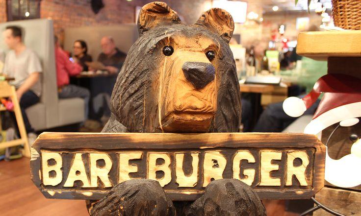 Restaurant - Bareburger - Hartsdale, NY 265 N Central Ave