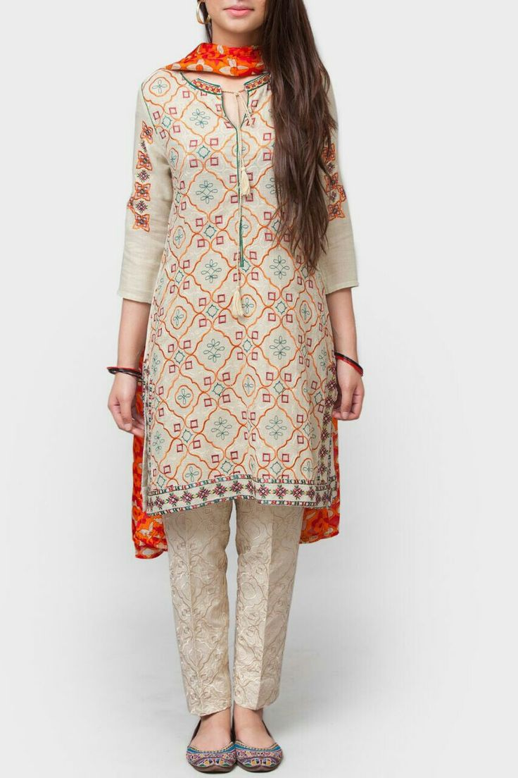 17 Best images about Fashion Pakistan - Casual Wear on Pinterest ...