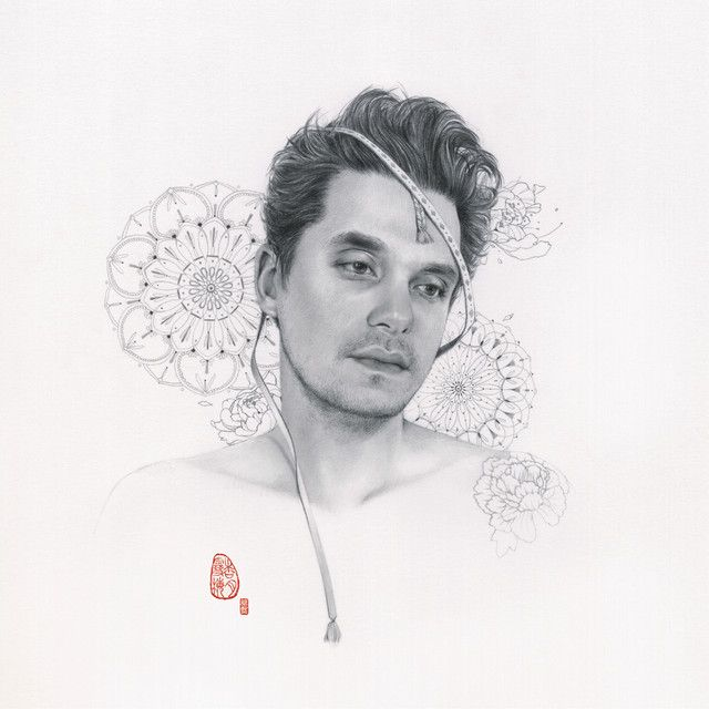 """John Mayer """"The Search for Everything"""""""