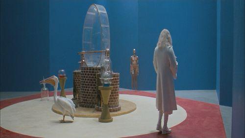 The Holy Mountain(Alejandro Jodorowsky, 1973)