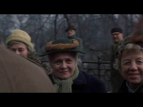 Slaughterhouse Five - Dresden scene
