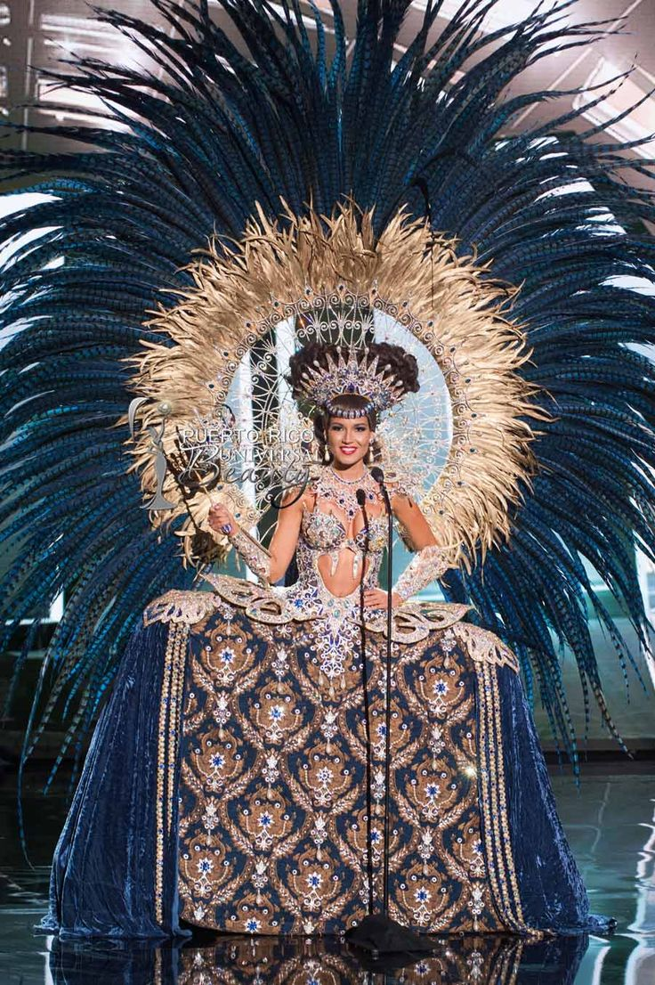 MISS UNIVERSE 2015 :: NATIONAL COSTUME | Claudia Barrionuevo, Miss Universe Argentina, debuts her National Costume on stage at Planet Hollywood Resort & Casino Wednesday, December 16, 2015. #MissUniverse2015 #MissUniverso2015 #MissArgentina #ClaudiaBarrionuevo #NationalCostume #TrajeTipico #LasVegas #Nevada