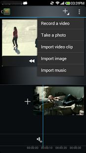 Movie Maker - Video Editor- screenshot thumbnail