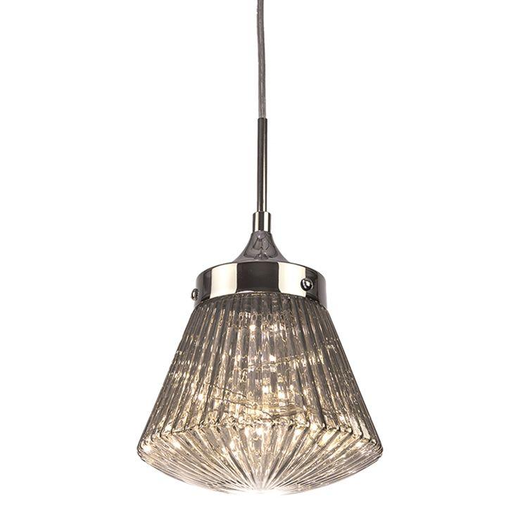 Lampa wisząca BARCELONA P01925CH - GALERIA GEA