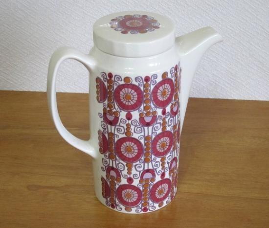 BARCAROLE Pot