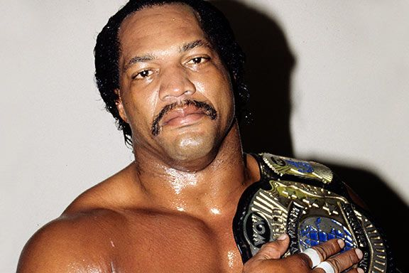 In 1992, the 1st Black heavyweight wrestling champion was Ron Simmons, 3 time All-American nose tackle at Florida State. He captured the World Championship Wrestling title for a first in the 60 year history of the sport #BlackHistoryYouDidntLearnInSchool #BlackHistory #BlackHistoryEveryMonth #BlackExcellence #BlackHistoryEveryDay #BlackHistoryIsAmericanHistory #BlackHistoryRocks #TodayInBlackHistory #BlackHistoryIsEveryonesHistory