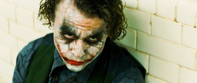 Happy birthday to Heath Ledger, such a shame he isn't among us anymore. He inspired so many with his talented acting, including me. May you rest in peace.