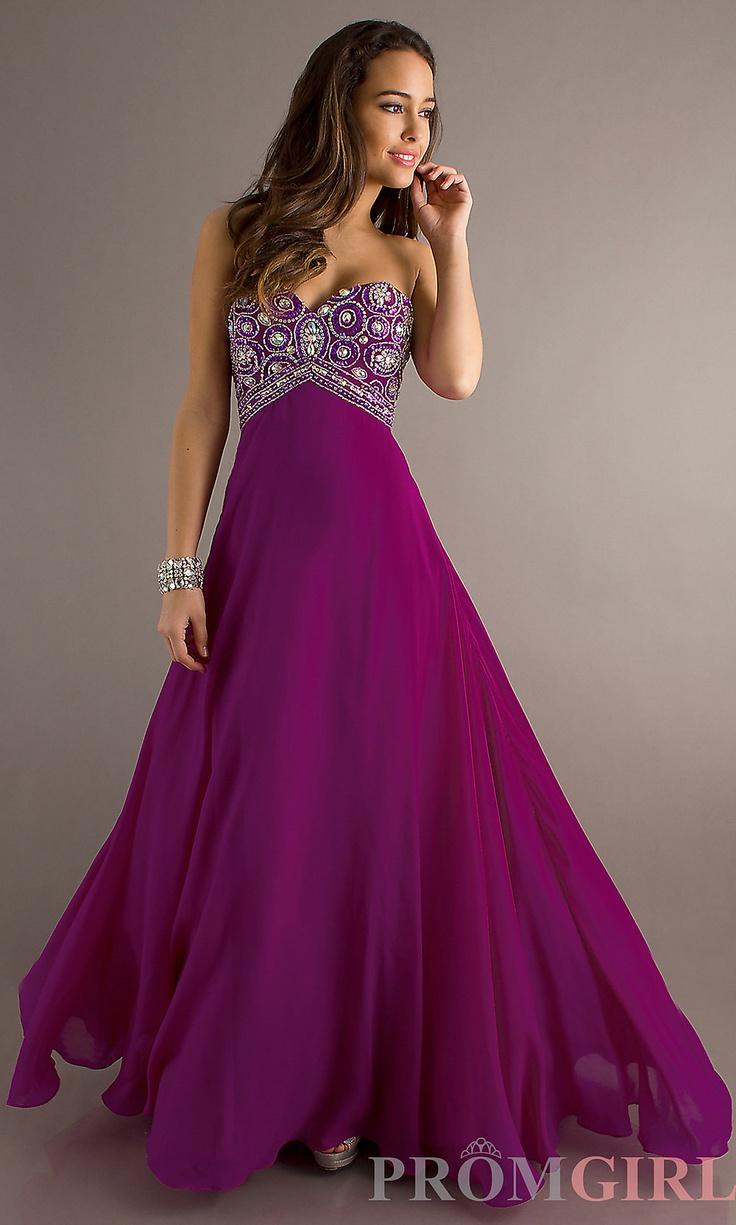 211 Best 2dayslook Violet Dress Images On Pinterest