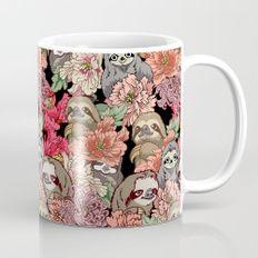Because Sloths Mug