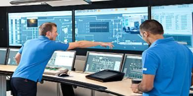 ABB Distributed Control Systems - DCS