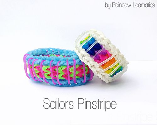 26 best images about Rainbow loom on Pinterest ...