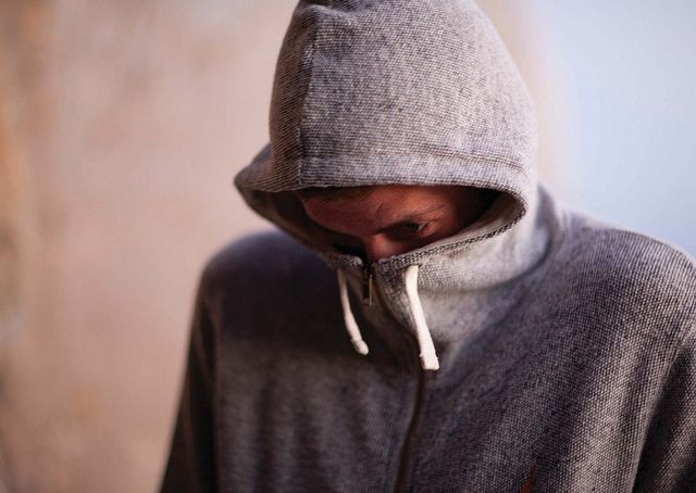Fall Winter '13 Collection YD Zip Hoddie