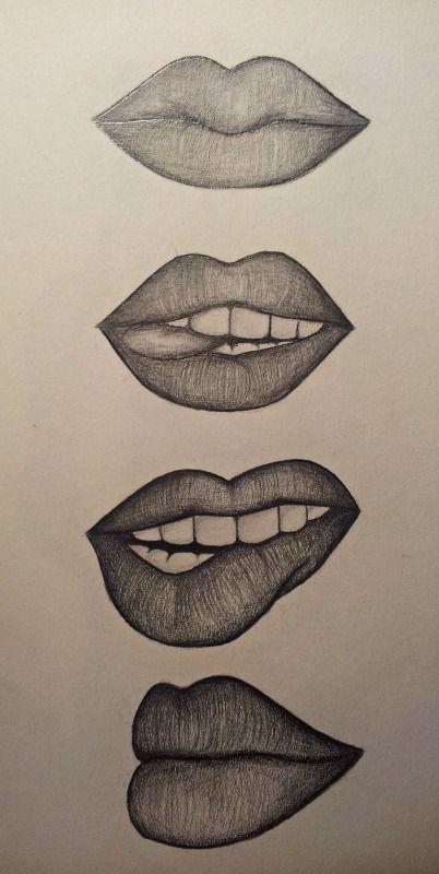 Los labios, una de las partes mas bonitas de una persona.