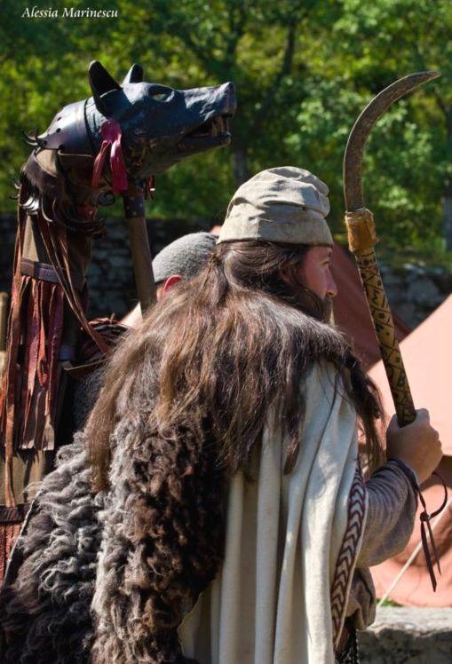 draco lup dacic dacian wolf getae-dacians geto-dacii romanian people dacian warriors