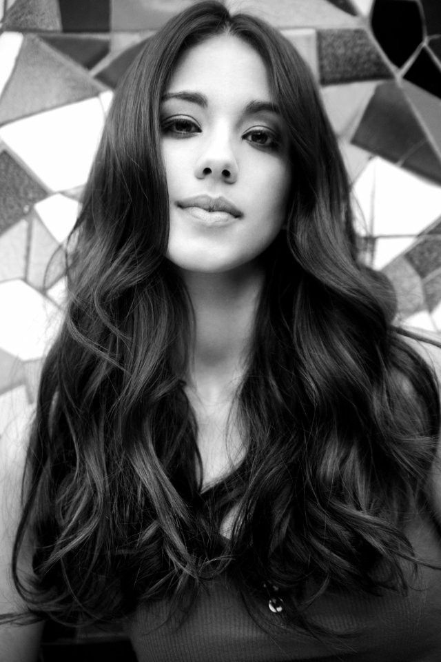 Seychelle Suzanne Gabriel is an American actress. She is best known for roles in the feature films The Spirit, The Last Airbender, and Honey 2 and the animated television program The Legend of Korra.Born:March 25, 1991(age 25 years),Burbank, CA Height:5′ 3″