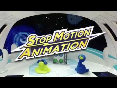 Alien Movies Stop Motion Animation   We come in peace   CoolThings Australia