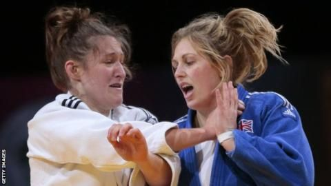 Welcome to sportmasta's Blog.: Rio 2016: Team GB pick Natalie Powell ahead of Gem...