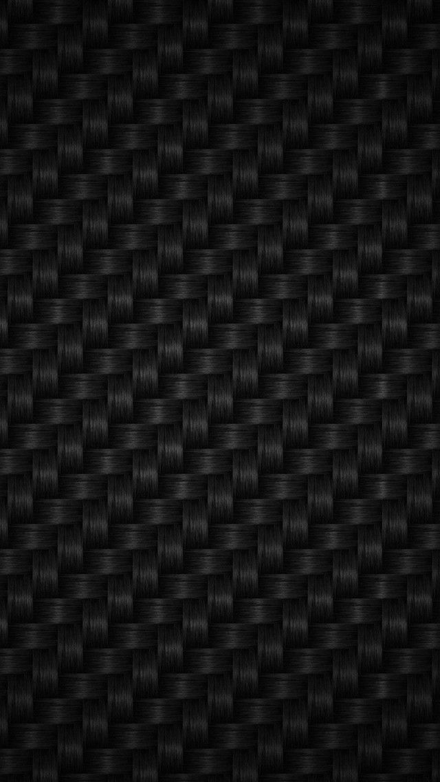 iPhone 5 Wallpapers (Carbon Fiber Wallpaper for iPhone 5)