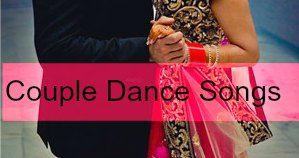 List of latest Indian Bollywood wedding songs for sangeet, mehendi, romantic couple dance, naughty songs to shortlist quickly.Best shaadi songs are all here