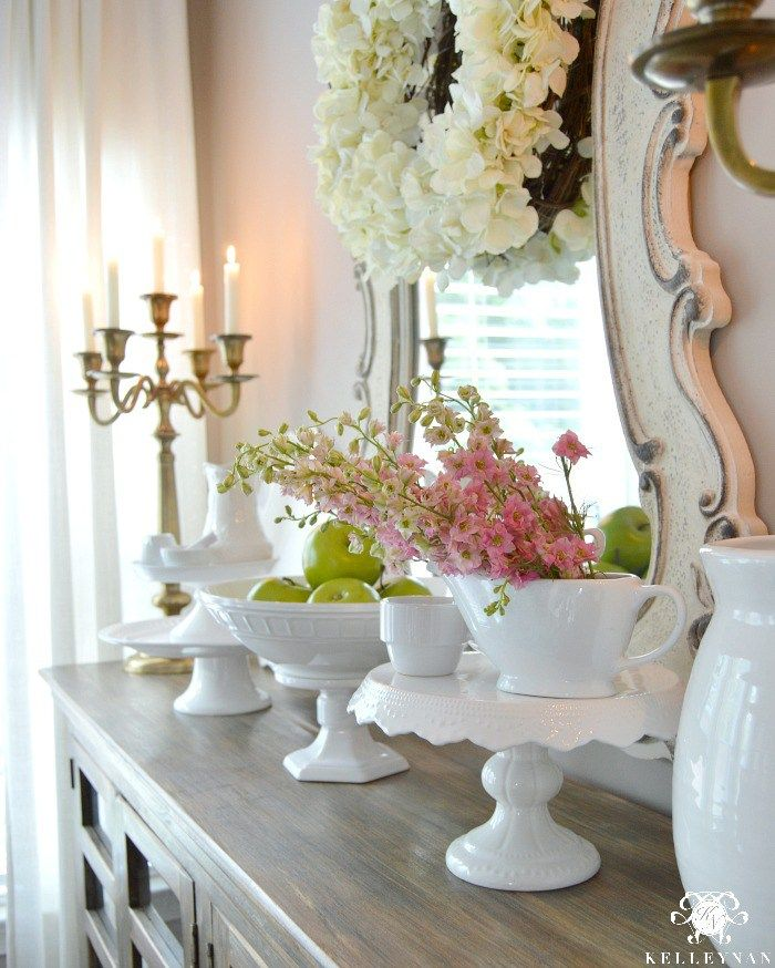 Holiday Decor Gift Ideas Pottery Barn Edition All My: 25+ Best Cake Stand Decor Ideas On Pinterest