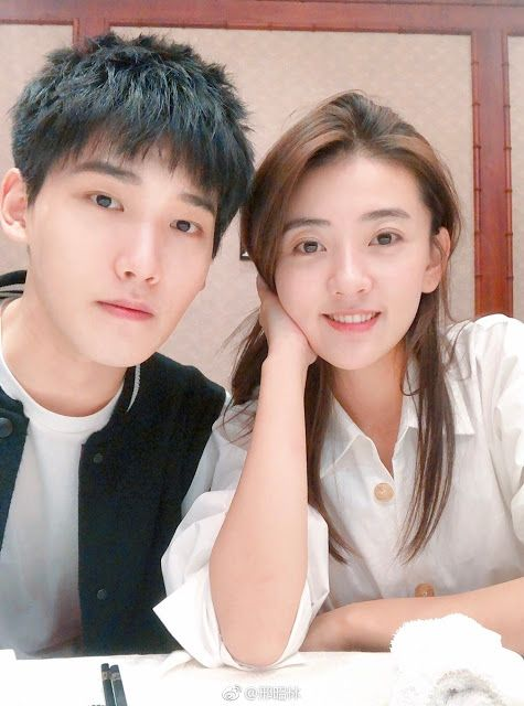 Liang Jie and Xing Zhaolin reunited | 双世宠妃 1 / 2 in 2019