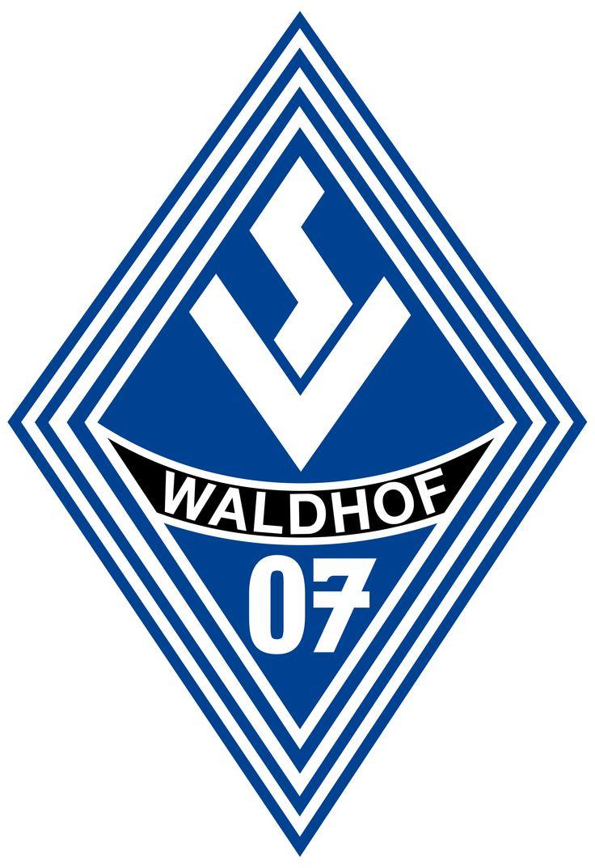 SV Waldhof Mannheim / Mannheim, Baden-Wurtemburg, Germany