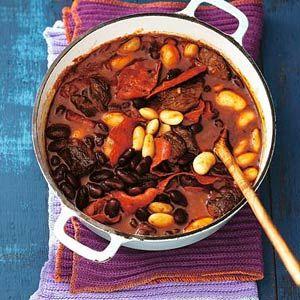 Recept - Stoere chili - Allerhande