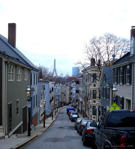 Charlestown, Boston, MA