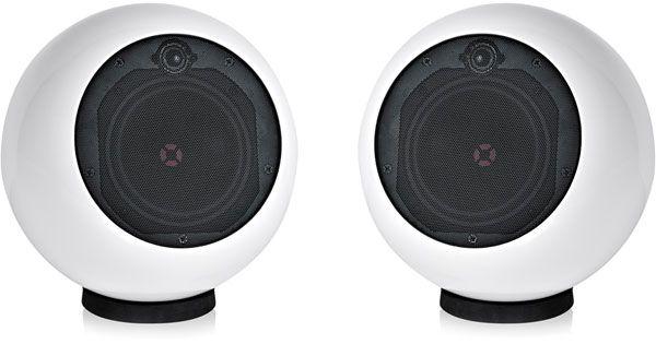 NacSound Geminos Speaker System