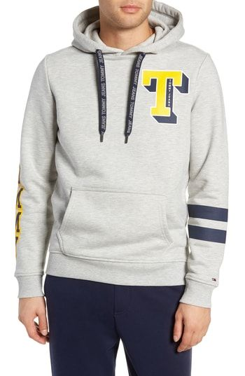 54c944509e3c New TOMMY JEANS Multihit Graphic Hoodie - Fashion Men Sweatshirts.   99.5   from top store findanew