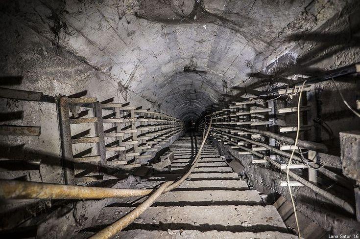 underground Crimea