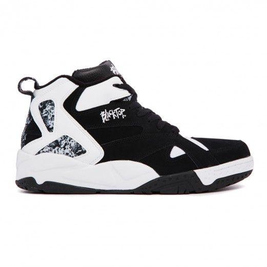 a6c1773340f Reebok Blacktop Boulevard Og V55438 Sneakers — Basketball Shoes at  CrookedTongues.com