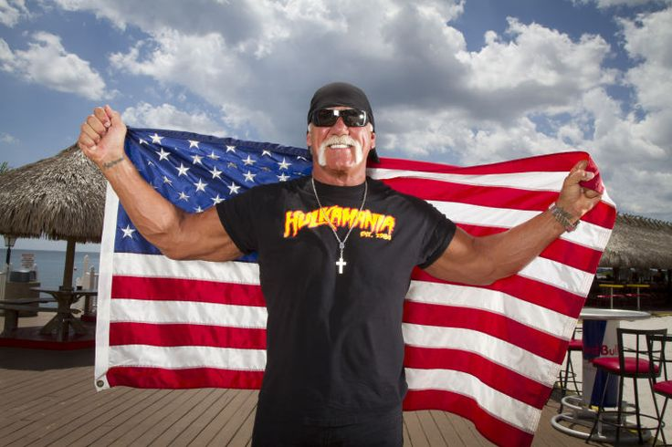 Ex-wrestler Hulk Hogan, whose real name is Terry Bollea, is seeking $100?million from the Gawker website for publishing an excerpt of his sex tape in 2012. The trial will open Monday.