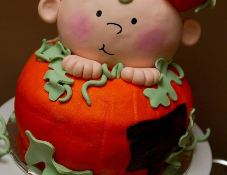 """Fall / Gender Reveal """"Our Lil' Pumpkin Gender Reveal Party"""" 